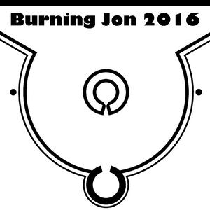 Burning Jon 2016