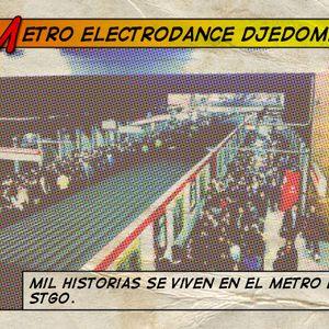 Sessión Subway Electro - Dance_DjEdOMix
