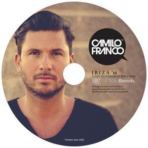 Camilo Franco  IBIZA Mix 2016
