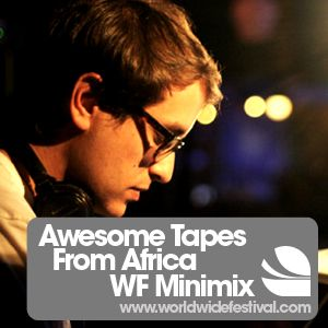WF Minimix by Awesome Tapes From Africa