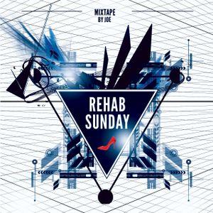 Red Shoe sunday Rehab session with Dj Joe