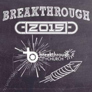 Breakthrough 2015 / Big Heart 2