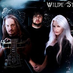 Metalgods interview with London Wilde and Dave Starr of WildeStarr