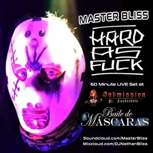 MASTER bLiSS LIVE @ Submission Ft Lauderdale