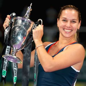 POME! Dominika Cibulkova wins the WTA Finals (w/ Rohit Brijnath)
