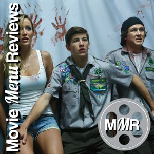 Movie Menu Reviews The Scouts Guide to the Zombie Apocalypse