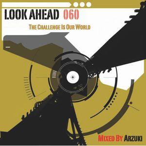 Arzuki - Look Ahead 060 Promo Mix (01.25.2012 Happy New Year)