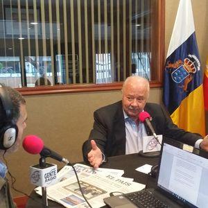 Las mañanas con Gente Radio. 17 de enero
