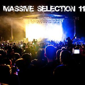 Massive Selection 11