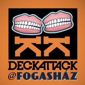 Negro - Deck Attack Mix