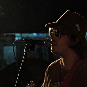 Matthew Fischer and the Fishes Live at Stone Free 3, Kanchanaburi, Thailand 2014