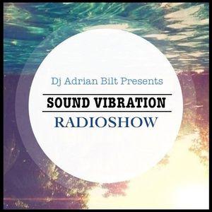Sound Vibration @PHEVER FM Dublin 23.04.2016