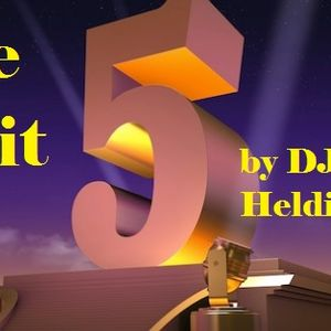 Set LE HIT 5 - Dj Heldinho 2014