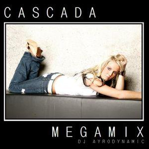 Cascada - The DJA Megamix