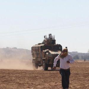 Il mio intervento per la Radio Onda d'Urto sulle manifestazioni solidali con Kobane - 08/10/14