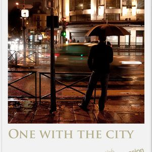 Obsession - One With The City