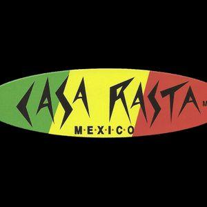 CASA RASTA  THE BIG MIX BY DJ VAMPIRE