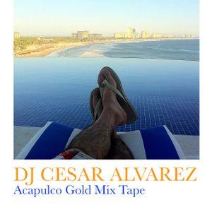 Acapulco Gold Mixtape