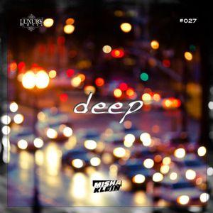 Misha Klein - Deep 027