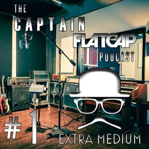 Podcast #1 - Extra Medium - 10/11/2017