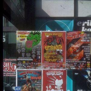 Punk Show #59 - Rising Scum Fest Special w/ Ira Hunter