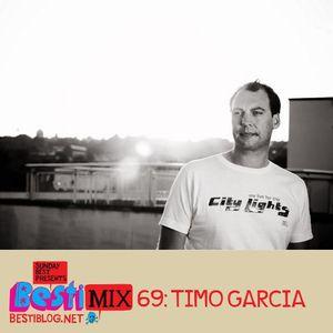 Bestimix 69: Timo Garcia