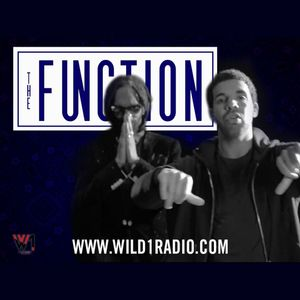 The Function (Episode 64) with DJ Shakee, Hey Mesa, and DJ G-No