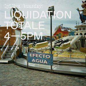 Liquidation Totale (28.11.17) w/ TUCUXI