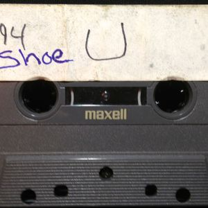 DJ Shoe - IT=U - Side U