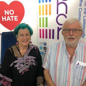 Your Voice Matters 31- August 2018 with Roger Prentice