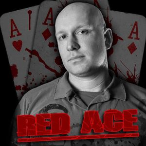 Red Ace @ Hard&Bass - 10/04/15