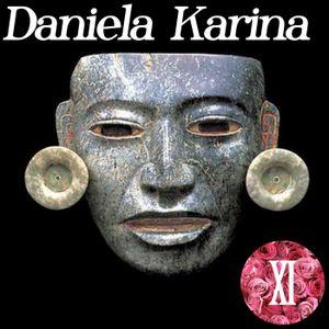 Bed of Roses Podcast XI - Daniela Karina