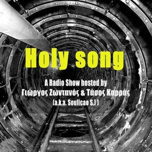 Holy Song - Episode 8