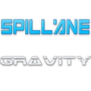 Spillane - Gravity (june / july) 2015