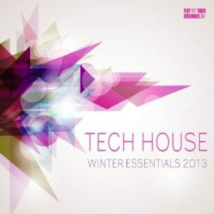 DJ Nikola Mitevski - Winter Essentials Mix 2013