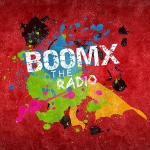 Boomx The Radio 053 Guest Mix J&J