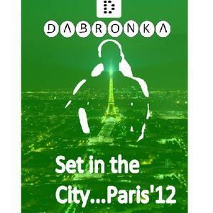 SITC...Paris'12-MorningSet IV (Techno) by Dabronka
