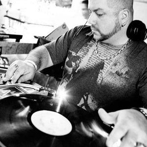 DJ FLEX - Back to my Roots 8-2012