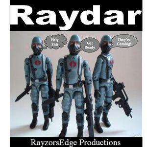 Raydar