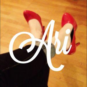 Serenity: Ari