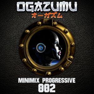 Ogazumu Minimix Progressive 002