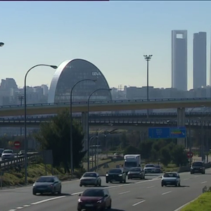 El Gabinete: ¿Es efectivo reducir el tráfico en Madrid por la contaminación?