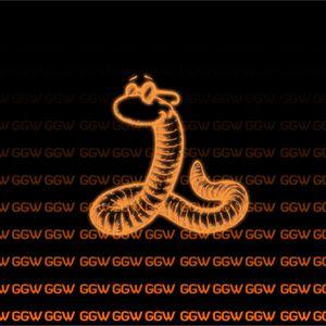 Ginger Glow Worm - Waylay