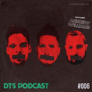 """Doomtrain Studios Podcast: Episode 006 """"Antiques, Funk n' Junk, & the Search for Irrefutable Truth"""""""