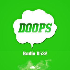 DOOPS Radio 0532 - JUNE.2016 -Beginning Of Summer- by JOHN & DIGGIN
