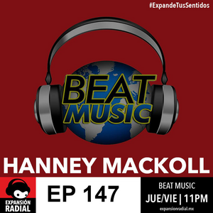 HANNEY MACKOLL PRES BEAT MUSIC RECORDS EP 147