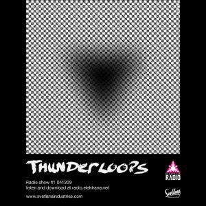 Thunderloops #1 04122009