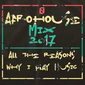 AFROHOUSE MIX 2017 ||johnnthakyo||