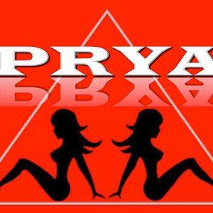 Matthew Prya July Mix
