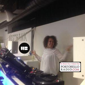 Portobello Radio Saturday Sessions @LondonWestBank with Sarah Walcott: Miss Walcott's Detention Ep6.